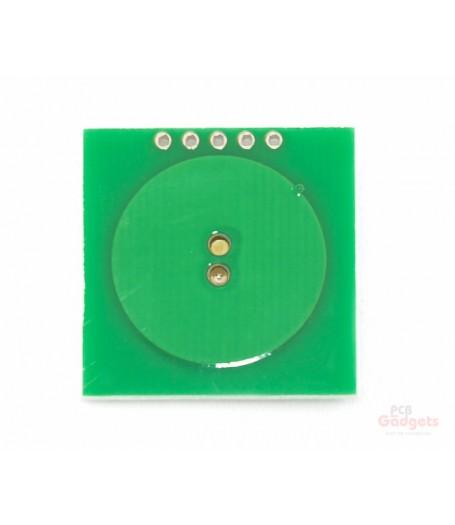 Capacitive Sensor W Digital Output.
