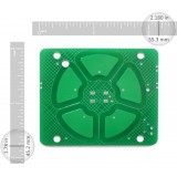 Capsense Scroll Wheel PCB-5 Sensors